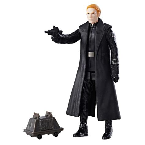 Hasbro Star Wars The Last Jedi Toys Exclusive _ General Hux