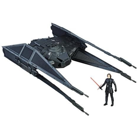39 the last jedi 39 toys are way better than 39 force awakens. Black Bedroom Furniture Sets. Home Design Ideas