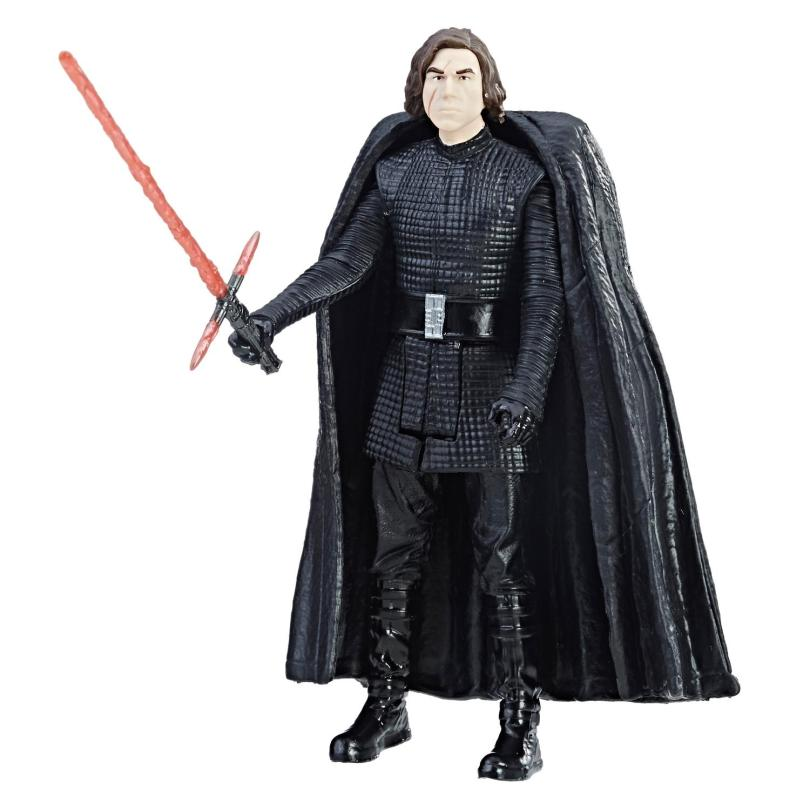 Hasbro Star Wars The Last Jedi Toys Exclusive _ Kylo Ren