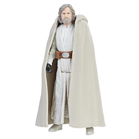 Hasbro Star Wars The Last Jedi Toys Exclusive _ Luke Skywalker