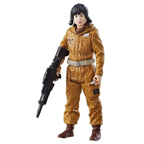 Hasbro Star Wars The Last Jedi Toys Exclusive _ Rose