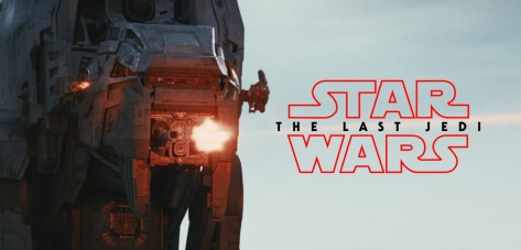 Star Wars The Last Jedi - AT-M6 All Terrain Megacaliber Banner
