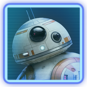 Star Wars - The Last Jedi - Find the Force - Character Profiles - BB-8