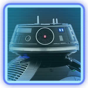 Star Wars - The Last Jedi - Find the Force - Character Profiles - BB-9E