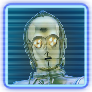 Star Wars - The Last Jedi - Find the Force - Character Profiles - C-3PO
