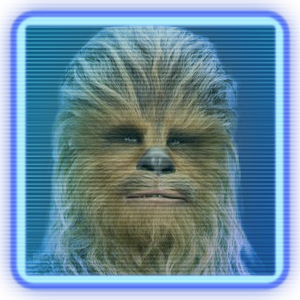 Star Wars - The Last Jedi - Find the Force - Character Profiles - Chewbacca
