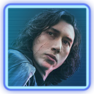 Star Wars - The Last Jedi - Find the Force - Character Profiles - Kylo Ren
