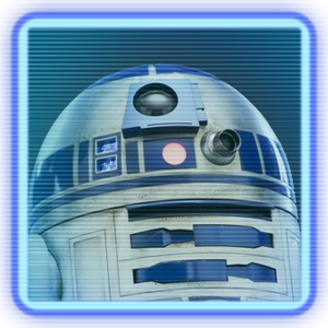 Star Wars - The Last Jedi - Find the Force - Character Profiles - R2-D2