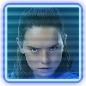 Star Wars - The Last Jedi - Find the Force - Character Profiles - Rey