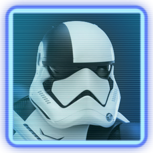 Star Wars - The Last Jedi - Find the Force - Character Profiles - Stormtrooper Executioner