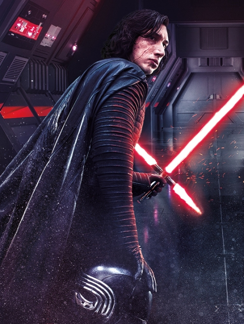 Star Wars The Last Jedi Art of the First Order -4
