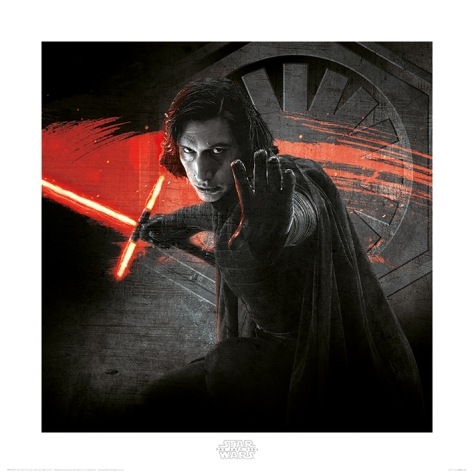Star Wars The Last Jedi Art of the First Order -8