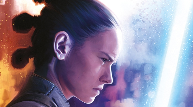 Star Wars : The Last Jedi – Art of the Resistance