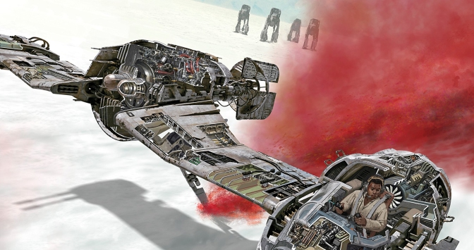 Star Wars- The Last Jedi- Cross-Sections Header