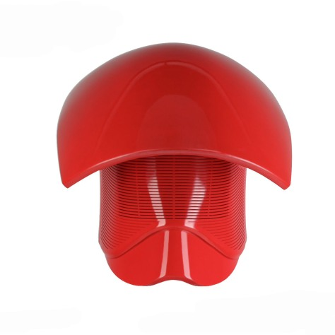 Star Wars The Last Jedi Elite Praetorian Guard Helmet from Anovos - 1