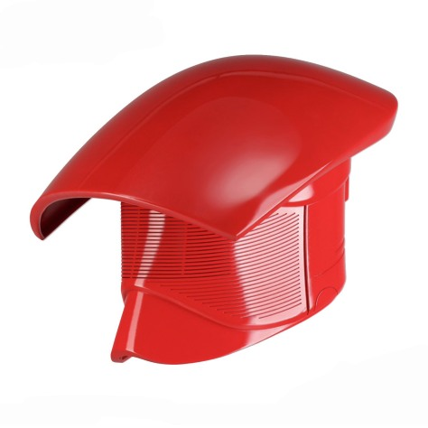 Star Wars The Last Jedi Elite Praetorian Guard Helmet from Anovos - 2