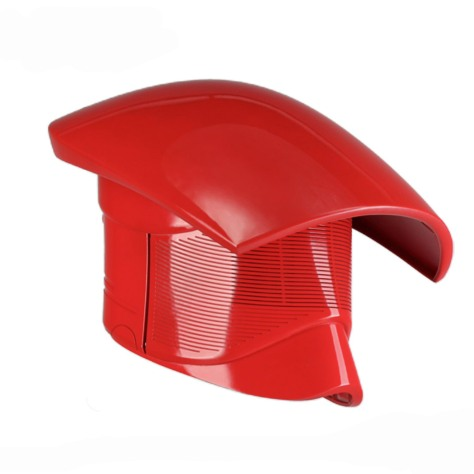 Star Wars The Last Jedi Elite Praetorian Guard Helmet from Anovos - 3