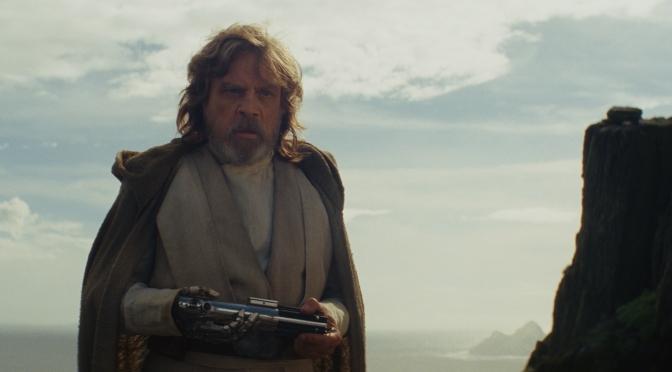 Star Wars : The Last Jedi TV Spots