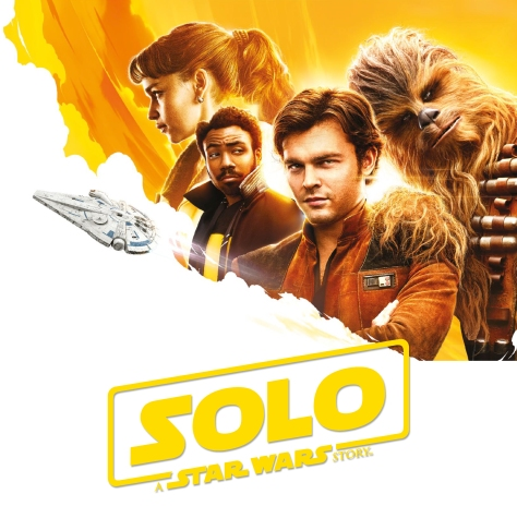 Solo A Star Wars Story Licensing Russia Promo Art