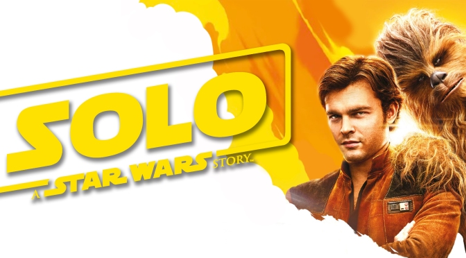 Synopsis for SOLO: A Star Wars Story Revealed