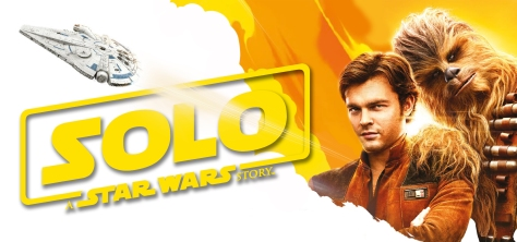 Solo- A Star Wars Story Publications Revealed