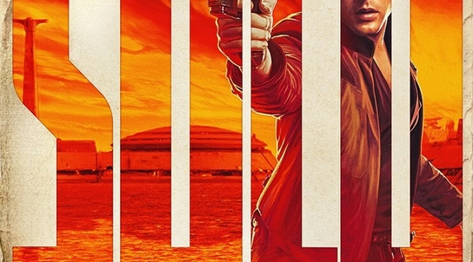 The SOLO Teaser Posters