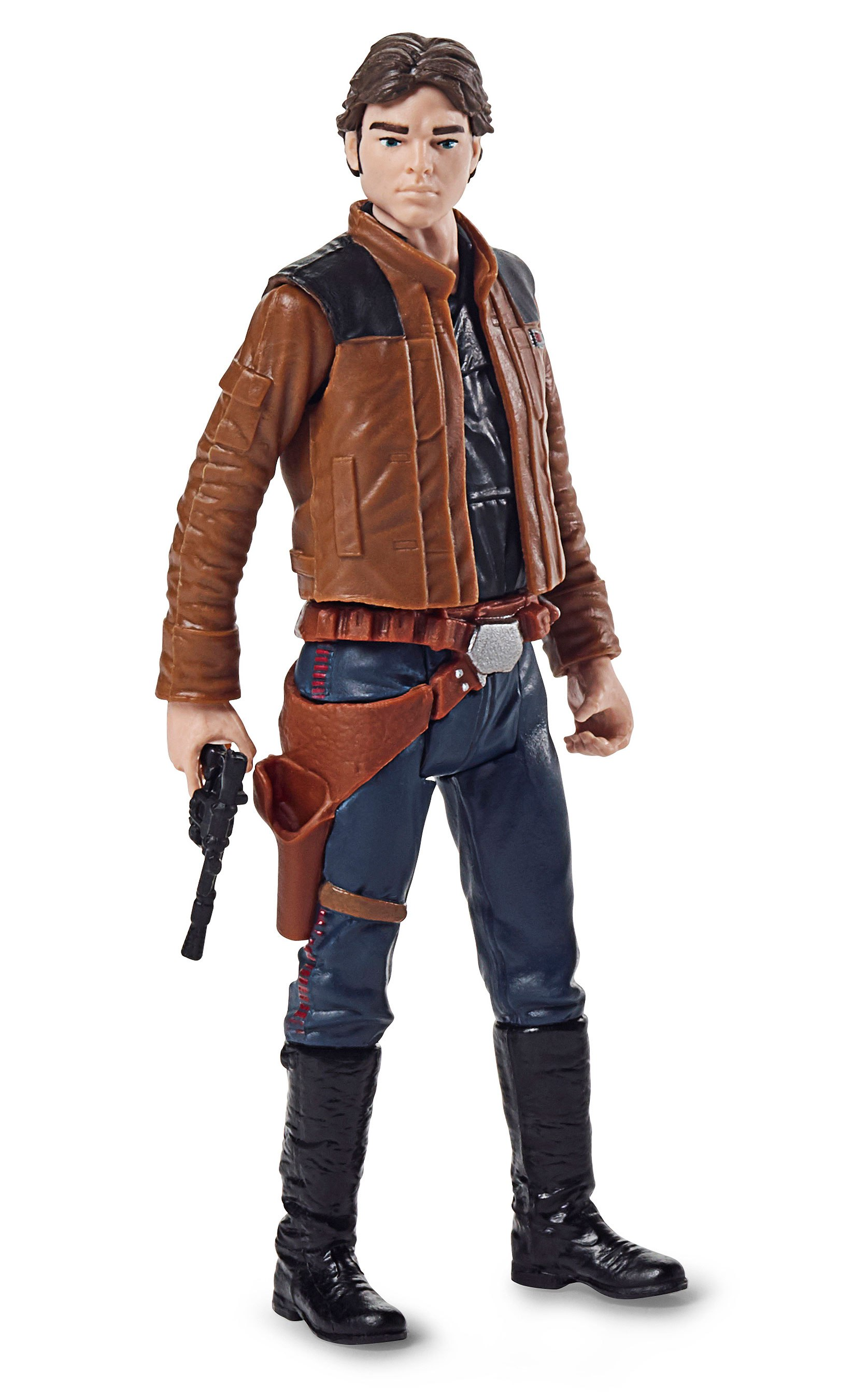 New Star Wars Toys : Hasbro s 'new solo a star wars story toys milners