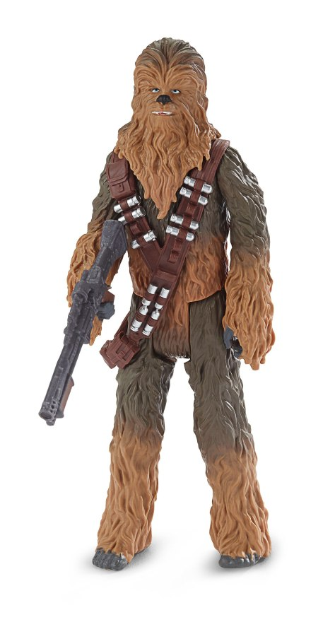 SOLO - A Star Wars Story Hasbro New Toys Ultra Hi Resolution - Chewbacca