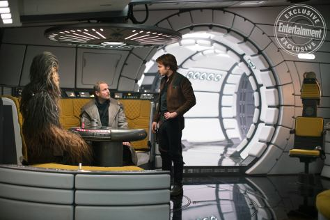 SOLO A Star Wars Story Hi-Res Entertainment Weekly Exclusive Images 4