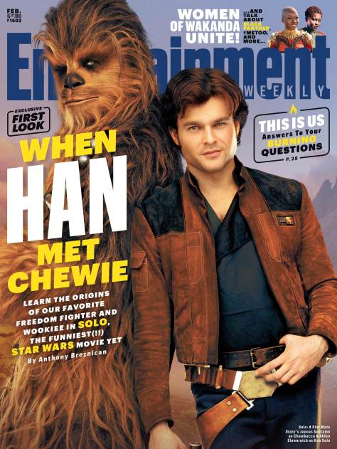 SOLO A Star Wars Story Hi-Res Entertainment Weekly Exclusive Images 7