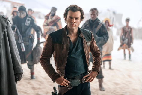 SOLO A Star Wars Story Hi-Res Entertainment Weekly Exclusive Images 8