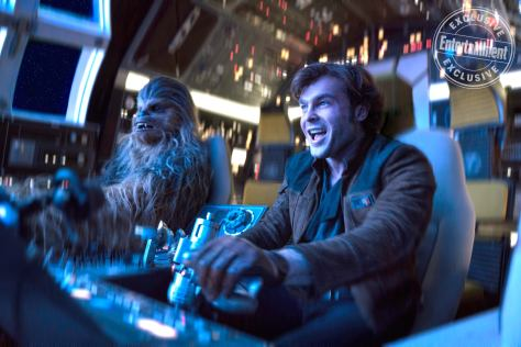 SOLO A Star Wars Story Hi-Res Entertainment Weekly Exclusive Images 9