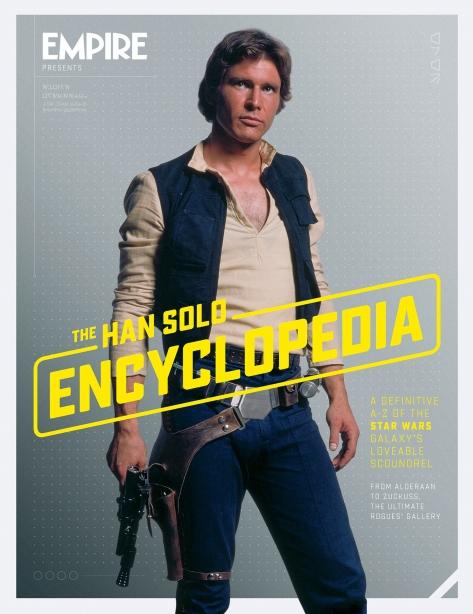 empire magazine the han solo encyclopedia