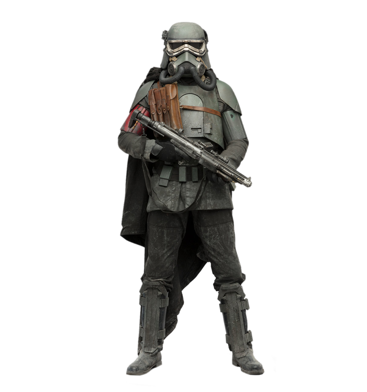 Mudtrooper Solo A Star Wars Story Cut Out Characters With