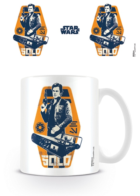 New Merchandise for SOLO _ A Star Wars Story _ 28