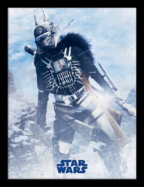 New Enfys Nest Posters for SOLO _ A Star Wars Story