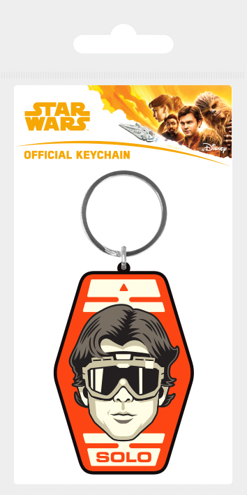 New Keyring Merchandise for SOLO _ A Star Wars Story _ 5