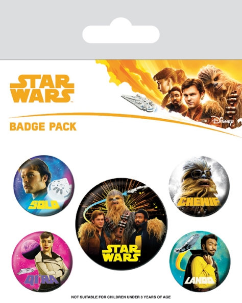 New Cup Merchandise for SOLO _ A Star Wars Story