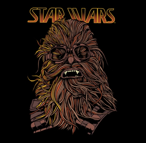 New Solo A Star Wars Story T-Shirt Artwork Posters Star Wars Art