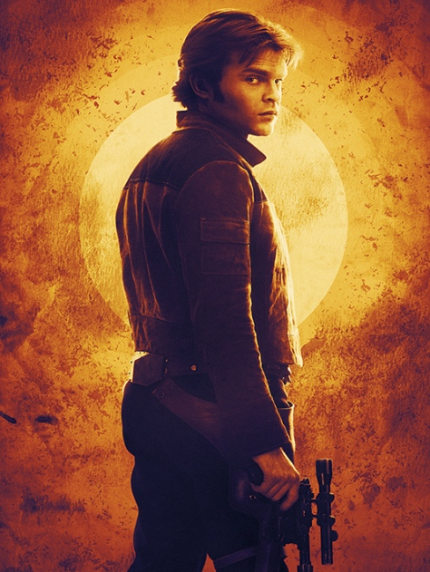 The New Posters for SOLO _ A Star Wars Story _ 12