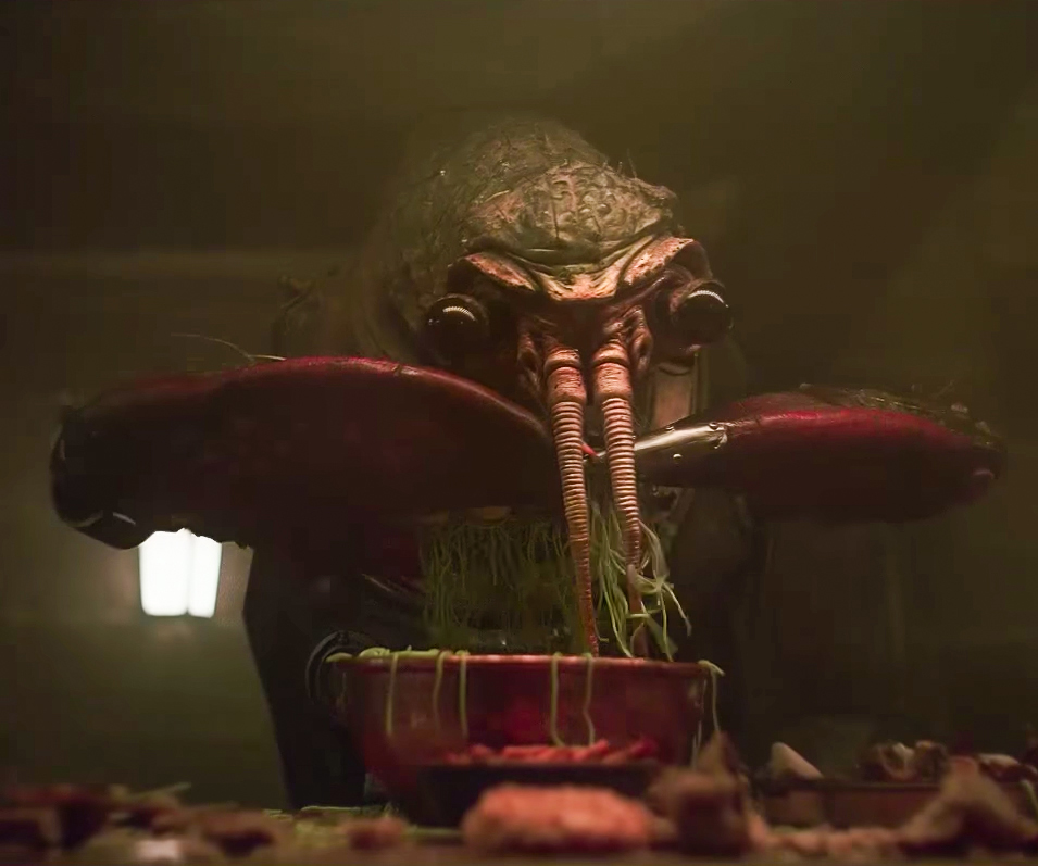 NEW! Creatures from SOLO: A Star Wars Story | Milners Blog
