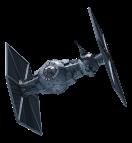 Heavy Armoured Tie Fighter - Sienar Fleet Systems TIE:rb Heavy Starfighter