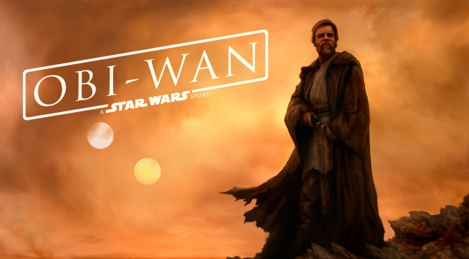 Ewan McGregor Signs on For Obi-Wan Kenobi Return – Cinelinx