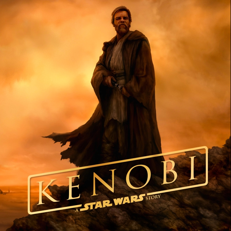Obi Wan Kenobi A Star Wars Story