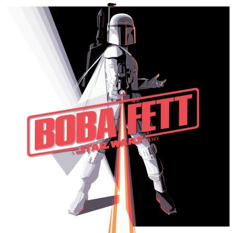 Proto Boba Fett A Star Wars Story Logo Large Hi-Res