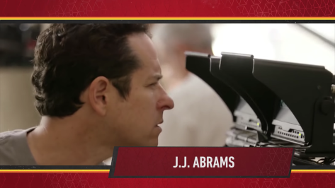 Star Wars Episode IX Official Cast Announcement - Director JJ Abbrams