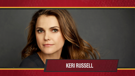 Star Wars Episode IX Official Cast Announcement - Keri Russell