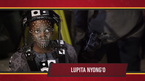 Star Wars Episode IX Official Cast Announcement - Lupita Nyong'o