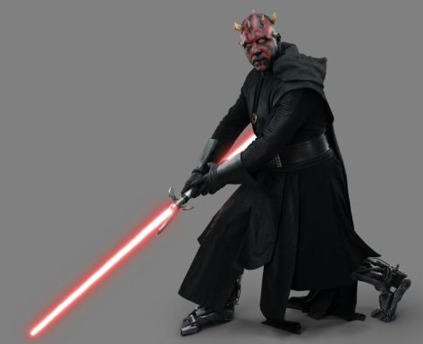 Darth Maul Solo A Star Wars Story Press Photos - 1