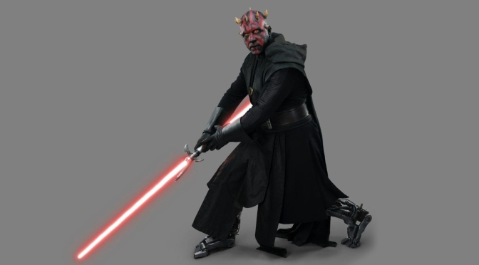 Darth Maul Solo A Star Wars Story Press Photos